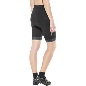 Alé Cycling Freetime Classico LL Shorts Damen black-charcoal grey